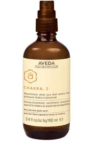 Chakra 2 Attraction Aveda unisex