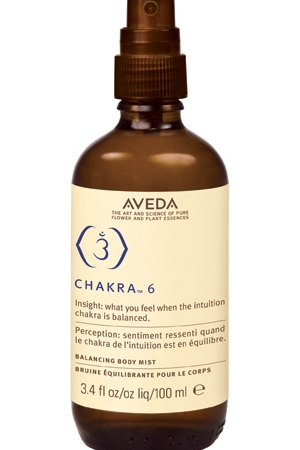 Chakra 6 Intuition Aveda for women and men