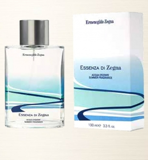Acqua d`Estate Essenza di Zegna Ermenegildo Zegna для мужчин