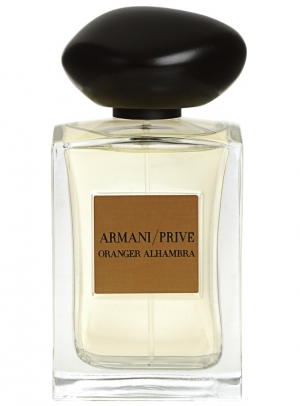 Armani Prive Orange Alhambra Giorgio Armani для женщин