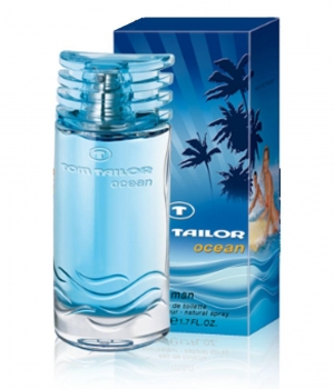 Ocean for Men Tom Tailor για άνδρες