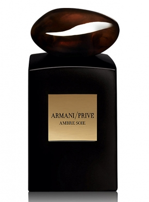 Armani Prive Cologne Spray Ambre Soie Giorgio Armani for women and men