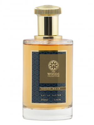 green walk the woods collection perfume a new fragrance. Black Bedroom Furniture Sets. Home Design Ideas