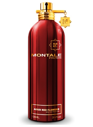 Aoud Red Flowers Montale for women and men