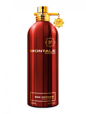 Red Vetyver Montale for men