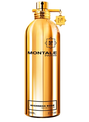 Highness Rose Montale pour femme