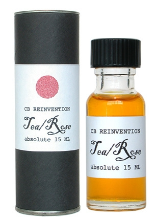 Tea/Rose CB I Hate Perfume for women and men