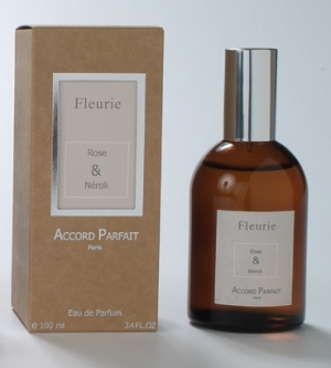 Rose & Neroli Accord Parfait for women