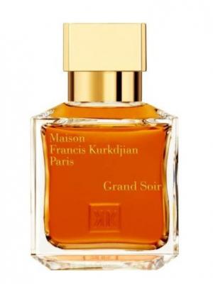 Grand Soir Maison Francis Kurkdjian for women and men