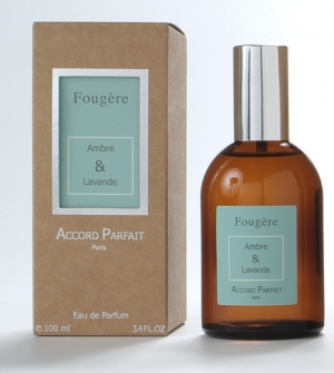 Ambre & Lavande Accord Parfait for women and men