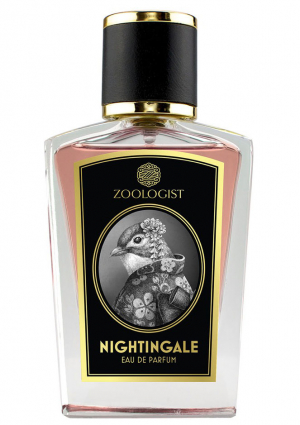 Nightingale Zoologist Perfumes for women and men