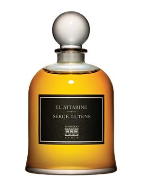 El Attarine Serge Lutens для мужчин и женщин
