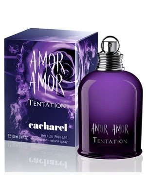 Amor Amor Tentation Cacharel for women