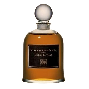 Muscs Koublai Khan Serge Lutens para Hombres y Mujeres