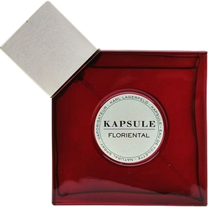 Kapsule Floriental Karl Lagerfeld pour homme et femme