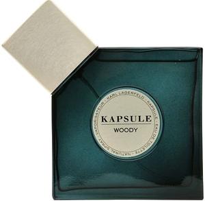 Туалетная вода Kapsule Woody Karl Lagerfeld для мужчин и женщин