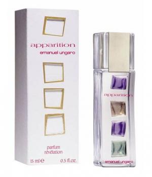 Apparition Parfum Revelation Emanuel Ungaro pour femme