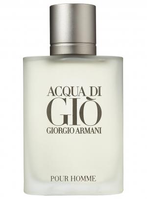 Acqua di Gio Giorgio Armani pour homme
