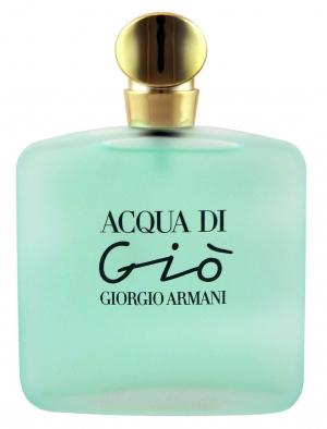Acqua di Gio Giorgio Armani for women