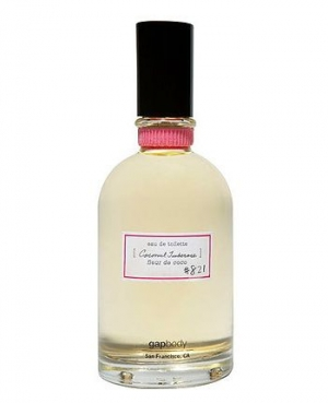 Coconut Tuberose No. 821 Gap de dama