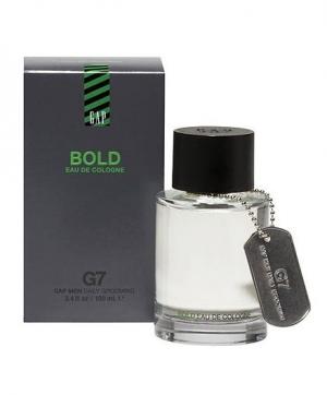 G7 Bold Gap für Männer