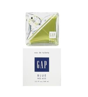 Gap Blue No.655 For Her Gap for women