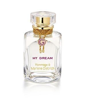 My Dream Hommage a Marlene Dietrich Gres de dama
