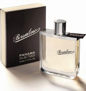 Panama Borsalino pour homme