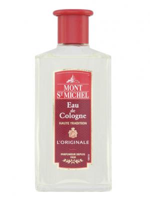 eau de cologne l originale mont st michel perfume a fragrance for and 1920