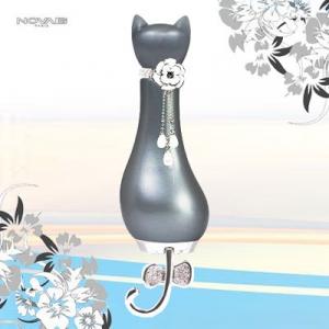Pearl Silver Novae Plus de dama
