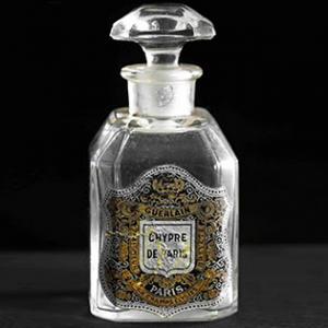 chypre de paris guerlain parfum un parfum pour homme et femme 1909. Black Bedroom Furniture Sets. Home Design Ideas