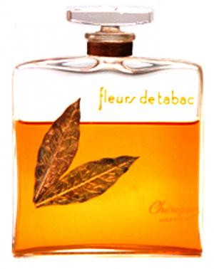fleurs de tabac cherigan perfume a fragrance for women 1929. Black Bedroom Furniture Sets. Home Design Ideas