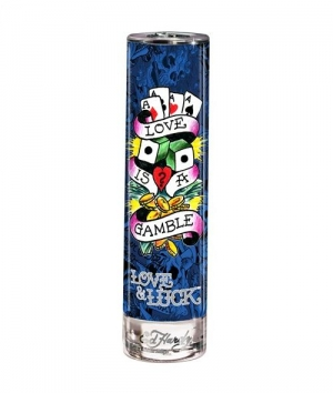 Ed Hardy Love & Luck for Men Christian Audigier dla mężczyzn