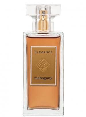 Elegance Mahogany Masculino