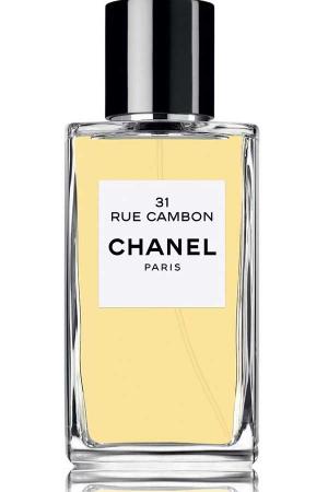 31 Rue Cambon Eau de Parfum Chanel Feminino