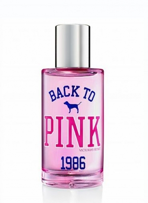 Back to Pink Victoria`s Secret de dama