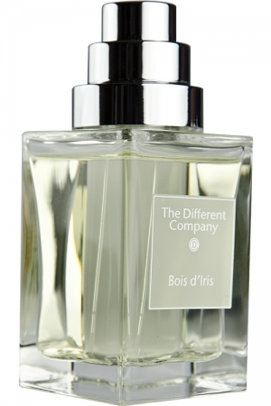 Bois d`Iris The Different Company для женщин