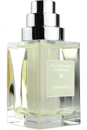 THE DIFFERENT COMPANY OSMANTHUS EDP