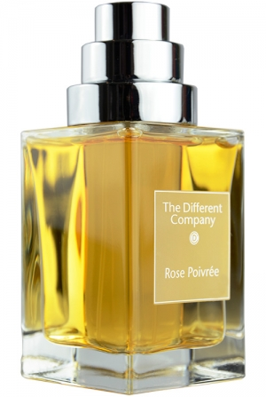 Rose Poivree The Different Company pour femme