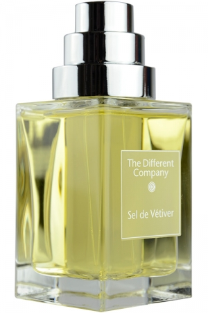Sel de Vetiver The Different Company unisex