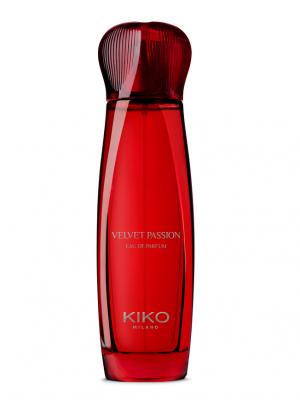 Velvet Passion di Kiko Milano da donna