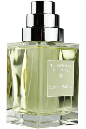 Sublime Balkiss The Different Company de dama