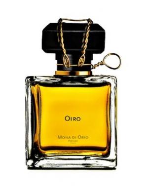 Oiro Mona di Orio للرجال و النساء