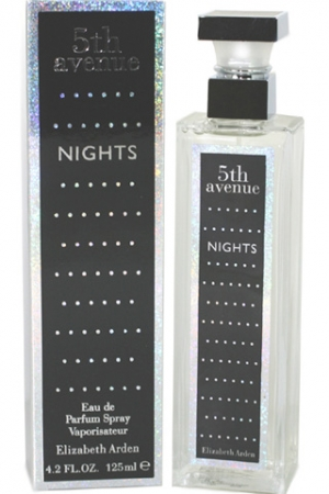 5th Avenue Nights Elizabeth Arden для женщин