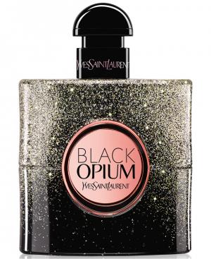 Black Opium Sparkle Clash Limited Collector`s Edition Eau de Parfum Yves Saint Laurent for women