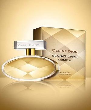Sensational Moment Celine Dion pour femme