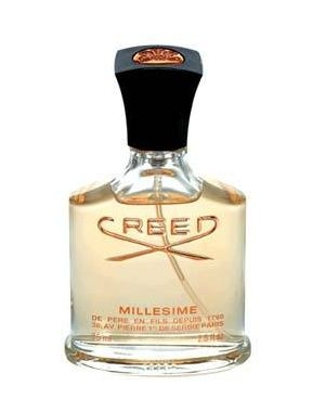 Imperatrice Eugenie Creed para Mujeres