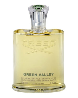 Green Valley Creed de barbati