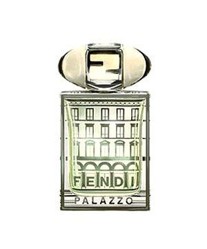 Palazzo Fendi Eau de Toilette Fendi pour femme