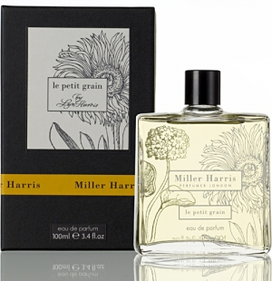 Le Petit Grain Miller Harris für Frauen und Männer